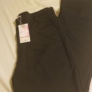 Stretchy yoga pants. Brand New with tags